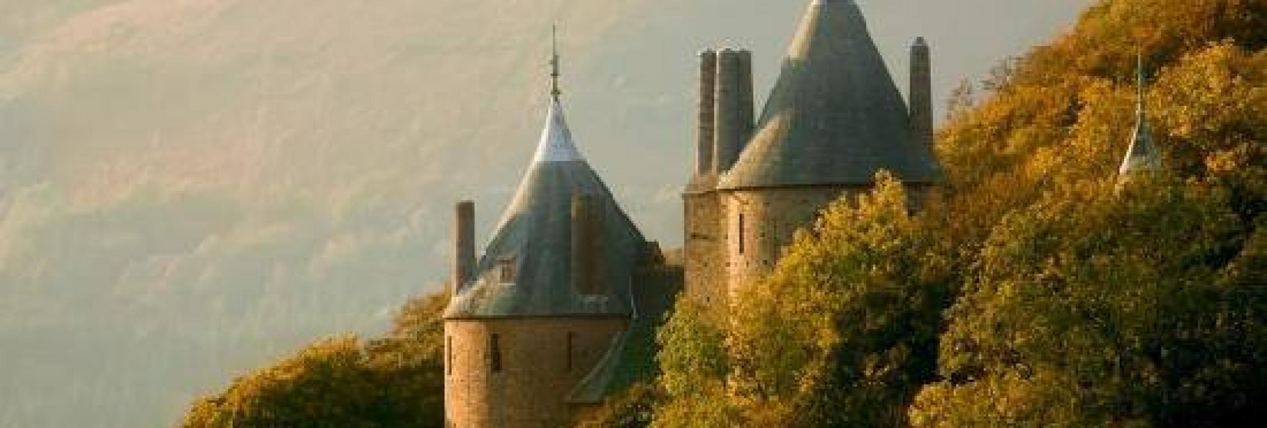 Castle-Coch-Wales